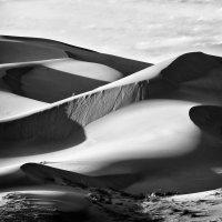 Пески Монгол-Элс (западная Монголия) :: Ирина Токарева