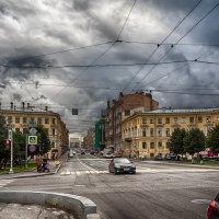 Питер Гороховая улица :: Юрий Плеханов