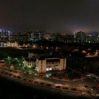Ночи всё длинней. :: leonid kononov