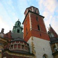 Замок Вавиль в Кракове :: Galina Belugina