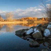 золото осени... :: Марат Шарипов
