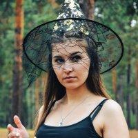 Юля :: Екатерина Смирнова
