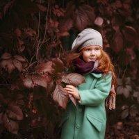 Маленький рыжик :: Екатерина Жукова