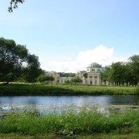 Парк Александрия :: Galina Dolkina