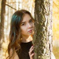 Autumn :: Алёна Архангелова