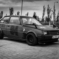 Time to race :: Виталий Гаврин