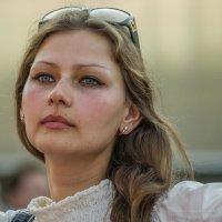 Вот такой я и выйду в свет :: Ирина Данилова