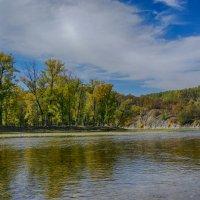 Осень на южном Урале :: Ольга