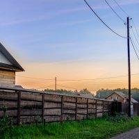 Деревня :: Наталья Батракова