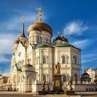Благовещенский кафедральный собор (Воронеж) :: Oleg Akulinushkin