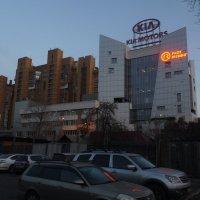 Зеон :: Юрий Николаев