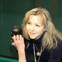 фотограф попал в кадр :: виктр леонидович кухарук