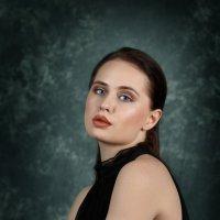 модель Ангелина :: Мадина Скоморохова