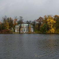 Екатерининский парк :: Александр Руцкой