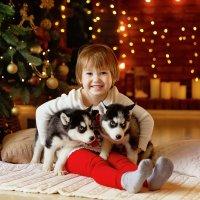 Малыши :: Екатерина Кияева