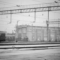 вокзал :: Lena Veter