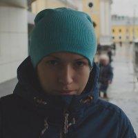 В Ярике :: Александр Ребров