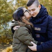 Фотосессия в Москве. :: Таня Турмалин