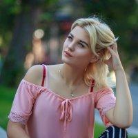Снежана :: Ирина Kачевская