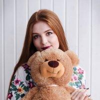Взрослые люди играют в игрушки :: Екатерина Рябова