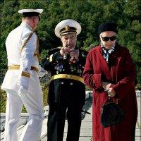 Флот: старость и молодость... :: Кай-8 (Ярослав) Забелин