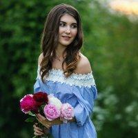 Alina   Liliya Nazarova :: Liliya Nazarova