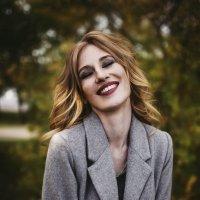 Осень :: Julia Barbashova