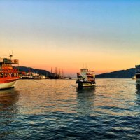 Турция :: Светик Семицветик