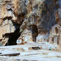 Древние стены Израйля :: Caren Yvonne Rikkilä