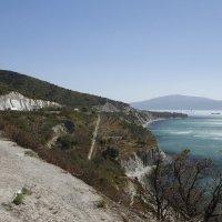 Шторм на Черном море :: esadesign Егерев