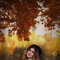 осень :: Любовь Кастрыкина