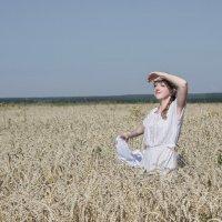 Лето, ах, лето! :: Елена Князева