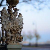 домик ограда :: Андрей Иванов