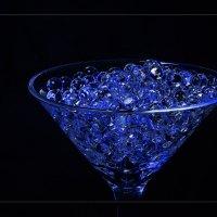 Синий апофеоз :: mrigor59 Седловский
