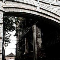 жилые развалины :: Надежда
