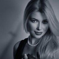 Алиса & Leica :: Борис Соловьев