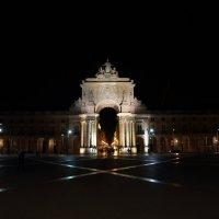 Португалия Лиссабон :: Мария Разоренова