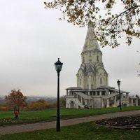 Коломенское Москва :: Валерий Скобкарёв