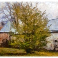 Осенью у Феодоровского городка.... :: Tatiana Markova