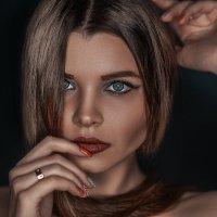 Беcподобная Анастасия :: Александр Дробков