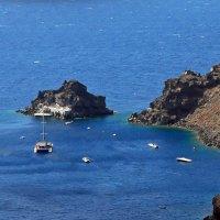 Острова... :: Надя Кушнир