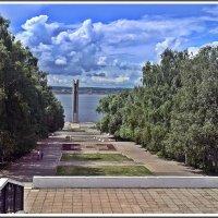 Однажды летом в Ижевске :: muh5257