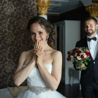 В ожидании счастья :: Алексей Филимошин