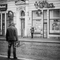 Осенние обострение . :: Егор Егоров