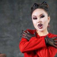 Halloween :: Василий Εвдокимов