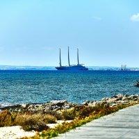 Море, море...! :: Savl