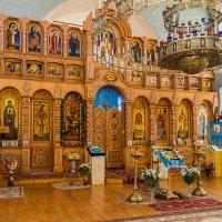 Церковь Рождества Пресвятой Богородицы :: Ruslan