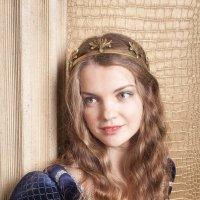 Принцесса :: Сергей Козинцев