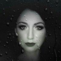 В печали :: Юлия Шевцова