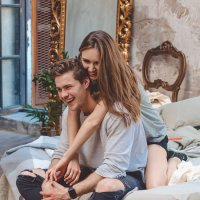 love :: Мария Тишина